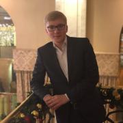 Репетитор по домашнему заданию, Евгений, 24 года