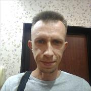 Металлический гараж в Астрахани, Юрий, 34 года