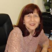 Репетиторы начальных классов, Лариса, 59 лет
