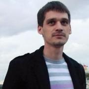Доставка из магазина ИКЕА - Раменки, Вячеслав, 36 лет