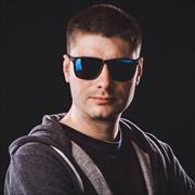 Фотомонтаж, Денис, 32 года