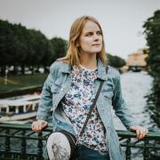 Образование и репетиторы в Красноярске, Лидия, 23 года