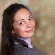 Фотосессии в Саратове, Марина, 37 лет