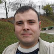 Юристы у метро Красногвардейская, Михаил, 40 лет
