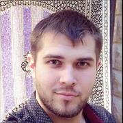 Фотограф в Екатеринбурге, Александр, 31 год