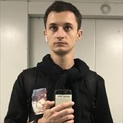 Доставка еды на праздник - Фили, Владислав, 28 лет