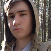 Создание обратной связи на сайте, Владимир, 23 года
