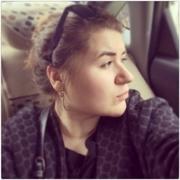 Адвокаты у метро Улица Горчакова, Софья, 29 лет