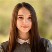 Обучение вождению автомобиля в Ярославле, Екатерина, 21 год