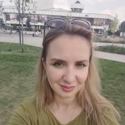 Обучение персонала в компании в Воронеже, Ксения, 32 года