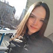 Уход за животными в Перми, Анна, 24 года