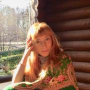 Обучение иностранным языкам в Самаре, Елена, 38 лет