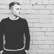 Обучение мастеров красоты в Волгограде, Степан, 24 года
