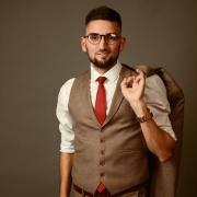 Отделка дома под кирпич, Дмитрий, 28 лет