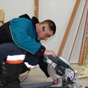 Услуги плотника-строителя в Екатеринбурге, Александр, 47 лет