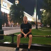 Стоимость установки заборов из кирпича в Астрахани, Андрей, 24 года