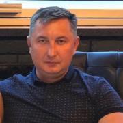 Юристы у метро Тверская, Олег, 43 года