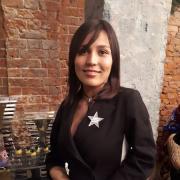 Написание статей на заказ, Дарья, 26 лет