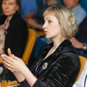 Обучение вождению автомобиля в Новосибирске, Оксана, 38 лет