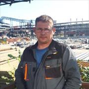 Домашний персонал в Астрахани, Юрий, 43 года