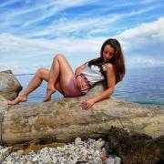 Пластические гримеры, Яна, 25 лет