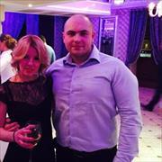 Замена втулок стабилизатора, Сергей, 35 лет
