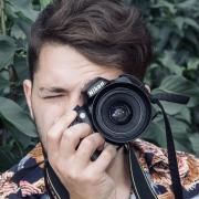 Оцифровка кинопленки, Роман, 23 года