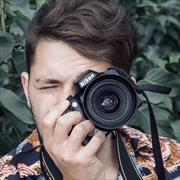 Арт-фотосессия, Роман, 23 года