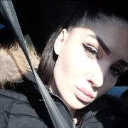 Обучение имиджелогии в Владивостоке, Ангелина, 24 года