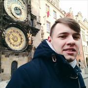 Замена аккумулятора iPhone 5 в Челябинске, Артем, 25 лет