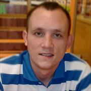 Сайт специалистов по ремонту квартир, Артём, 32 года