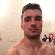 Репетиторы по английскому в Новосибирске, Илья, 24 года