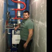Установка канализационных труб, Игорь, 33 года