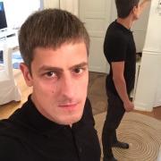 Сиделки с проживанием, Дмитрий, 36 лет