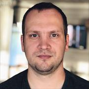 Дмитрий Коновалов, г. Москва
