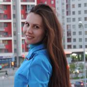 Красота и здоровье в Тюмени, Юлия, 31 год