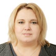 Генеральная уборка, Наталья, 45 лет