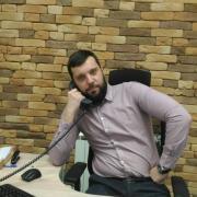 Юристы по семейным делам в Челябинске, Денис, 34 года