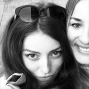Светлана Завенягина
