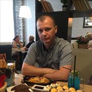 Стоимость монтажа забора из штакетника в Екатеринбурге, Семен, 34 года