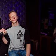 Уборка квартир в Новосибирске, Вадим, 21 год