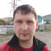 Косметический ремонт коттеджа в Барнауле, Илья, 30 лет