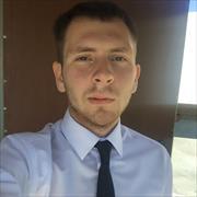 Установка крыши на балконе, Иван, 22 года