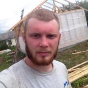 Мойка крыш в Томске, Арнольд, 26 лет