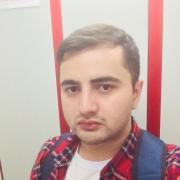 Юристы по страховым спорам в Оренбурге, Манучер, 26 лет