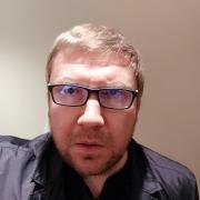 Оценка ущерба автомобиля, Алексей, 41 год