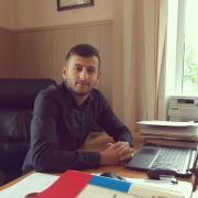 Земельные юристы в Новосибирске, Арам, 27 лет