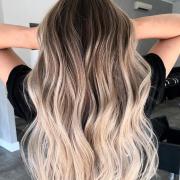 Осветление волос, Щаза, 30 лет