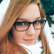 SPA-процедуры в Волгограде, Александра, 20 лет