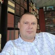 Карвинг волос в Волгограде, Александр, 42 года